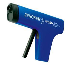 Milty Zerostat Anti-Static Gun