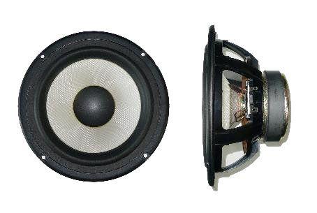 Mission 702e Bass Driver - OrtonsAudioVisual