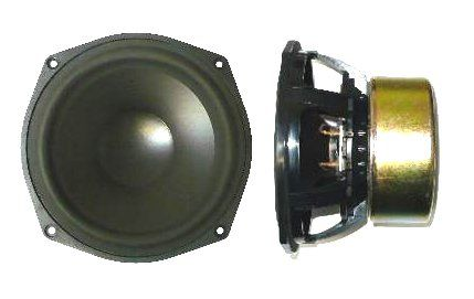 Mission Bass Driver for M53/V63 - OrtonsAudioVisual