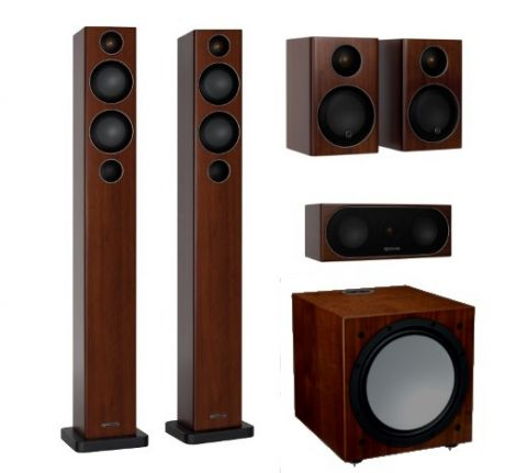 Monitor Audio Radius R270HT12