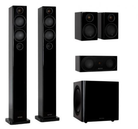 Monitor Audio Radius R270HT1 - OrtonsAudioVisual