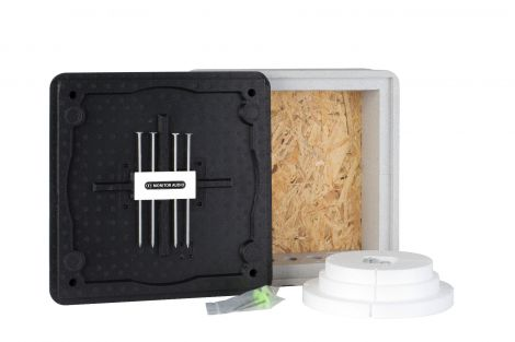 Monitor Audio CCBOX-L Back Box - OrtonsAudioVisual