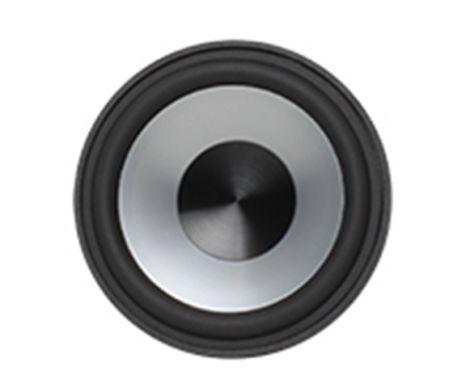 Monitor Audio Radius R90/180 Bass Driver - OrtonsAudioVisual