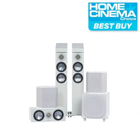 Monitor Audio Bronze 5.1.2 Atmos Speaker Package - OrtonsAudioVisual