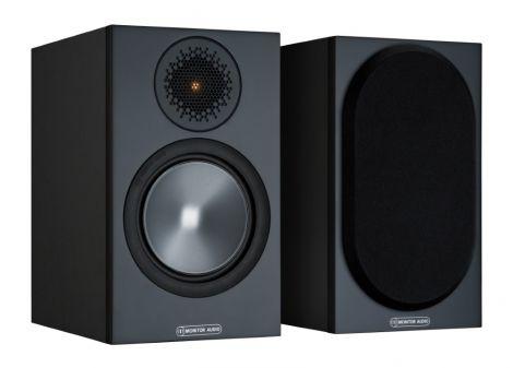 Monitor Audio Bronze 50 (6G) - OrtonsAudioVisual