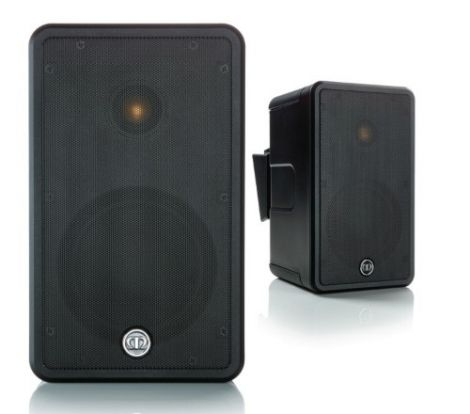 Monitor Audio Climate C80 / CL80 Outdoor Speakers - OrtonsAudioVisual