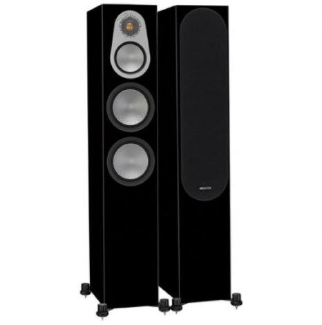 Monitor Audio Silver 300 Speakers - OrtonsAudioVisual