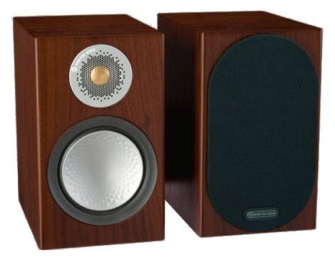 Monitor Audio Silver 50 - Ortons AudioVisual