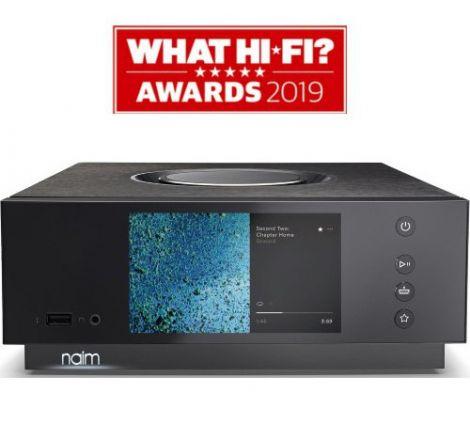 Naim Uniti Atom HDMI - OrtonsAudioVisual