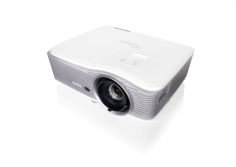 Optoma W515 Projector - Ortons AudioVisual