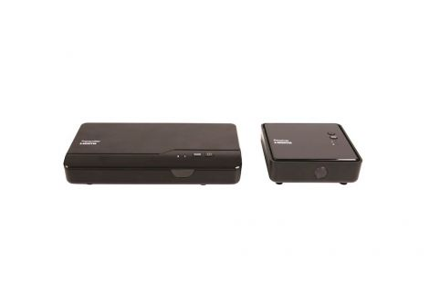 Optoma WHD200 Wireless HDMI Kit OrtonsAudioVisual