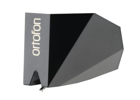 Ortofon 2M Stylus Black - Ortons AudioVisual