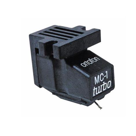 Ortofon MC1 Turbo - OrtonsAudioVisual