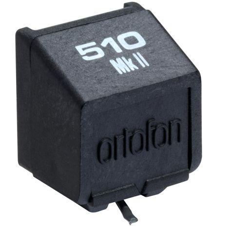 Ortofon Stylus 510 - OrtonsAudioVisual