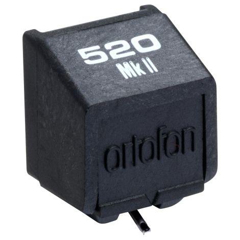 Ortofon Stylus 520 - OrtonsAudioVisual