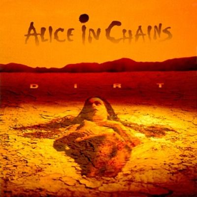 LP Alice In Chains/Dirt (180g-Rem)