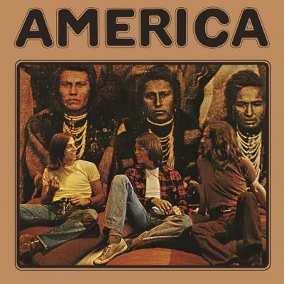 LP America / America (180g)