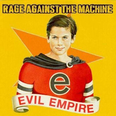 LP Rage Against The Machine / Evil Empire (180g)