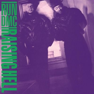 LP Run DMC / Raising Hell (180g)