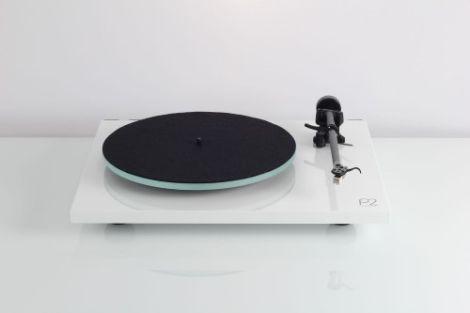 Rega Planar 2 Turntable - Ortons AudioVisual