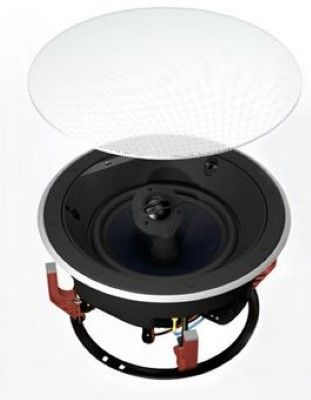 B&W CCM684 In Ceiling Speakers Pair - Ortons AudioVisual