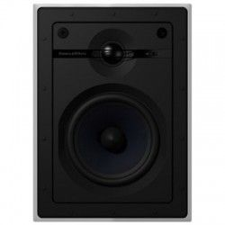 B&W CWM652 In Wall Speakers - Ortons AudioVisual