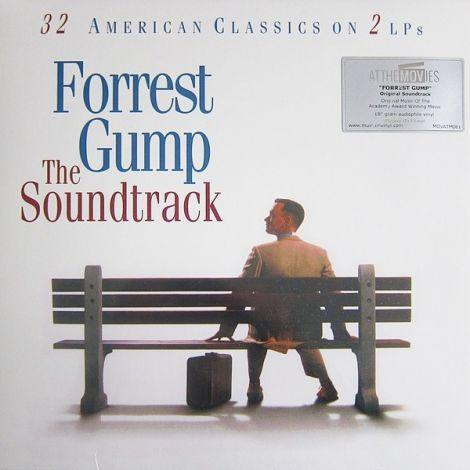 LP OST - Forrest Gump - Ortons Audio:Visual