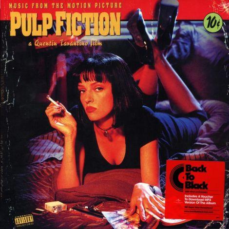 Pulp Fiction - OrtonsAudioVisual
