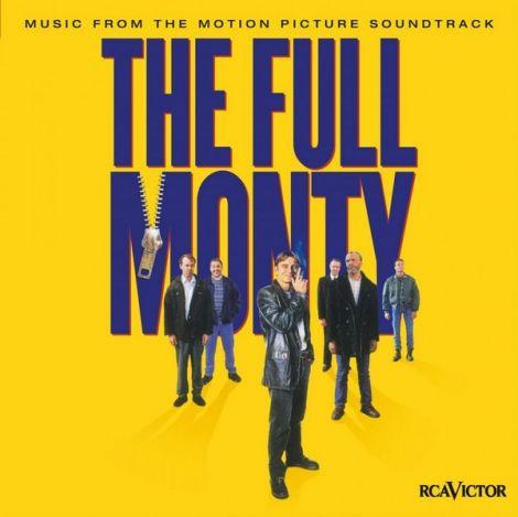 Full Monty Original Soundtrack - OrtonsAudioVisual