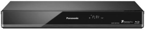 Panasonic DMRBWT850EB BluRay - Ortons AudioVisual