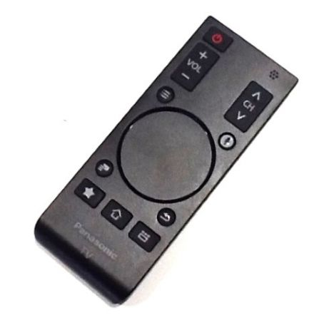 Panasonic Remote AS650 Touchpad