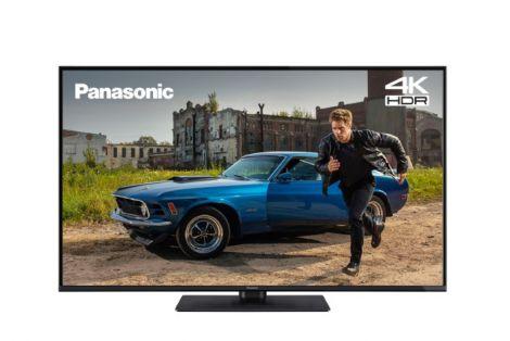 Panasonic TX43GX550B - OrtonsAudioVisual