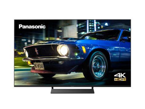 Panasonic TX50HX800 OrtonsAudioVisual