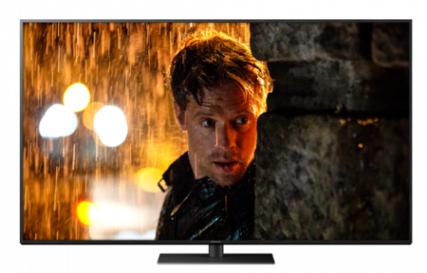 "Panasonic TX75HX940B 75"" 4k Smart 2200Hz LED TV"