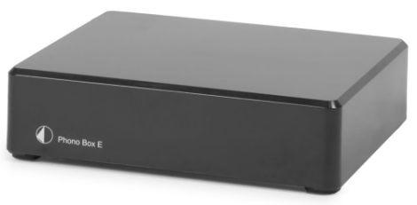 Project Phono Box E - Ortons AudioVisual