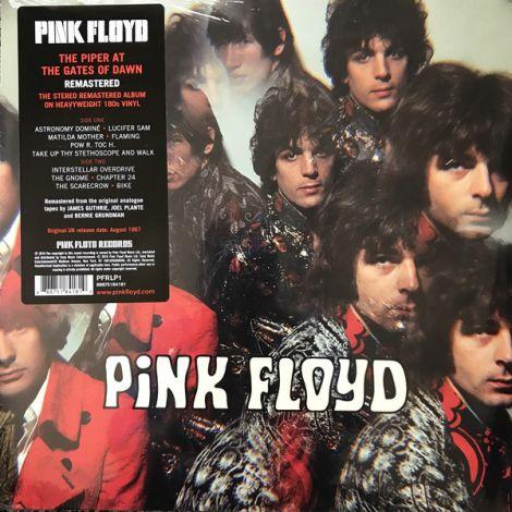 Pink Floyd Piper At The Gates Of Dawn USA OrtonsAudioVisual
