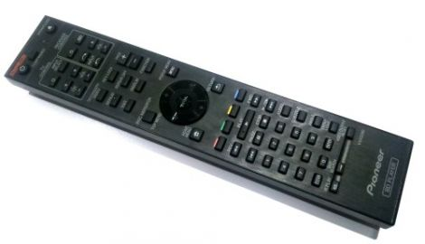 Pioneer Remote VXX3382 for BDP430 - Ortons AudioVisual