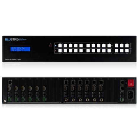 Blustream PLA66ARCv2 - Ortons AudioVisual