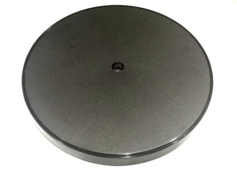 Rega Planar 1 Platter - Ortons AudioVisual
