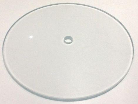 Rega Planar 2 Platter - Ortons AudioVisual