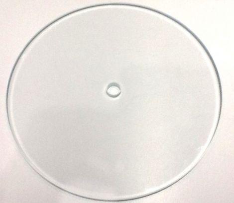 Rega Planar 3 Platter - Ortons AudioVisual