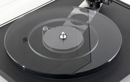 Rega Planar 6 Platter - OrtonsAudioVisual