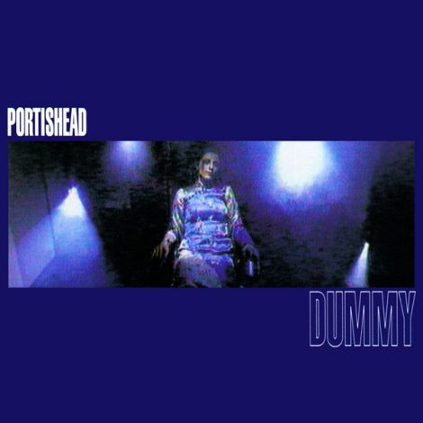 LP Portishead / Dummy (1LP)