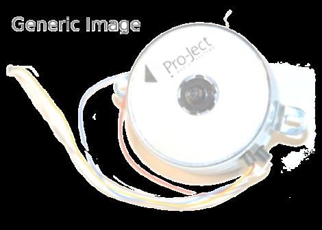 Project M303 Motor 50Hz 16v AC - Ortons AudioVisual