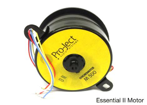 Project M500 Motor 50Hz Essential II / Elemental - Ortons AudioVisual
