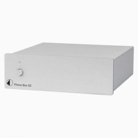 Project Phono Box S2 - OrtonsAudioVisual