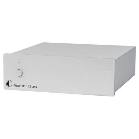 Project Phono Box S2 Ultra - OrtonsAudioVisual