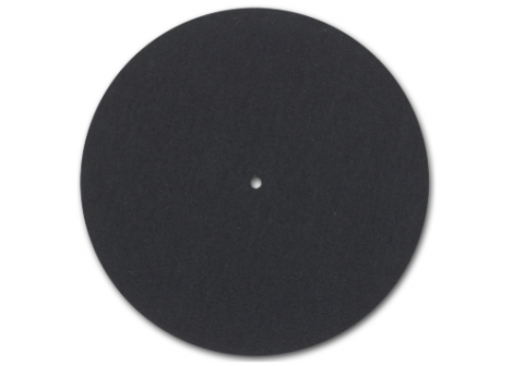 "Project Felt Mat 10"" - Ortons AudioVisual"
