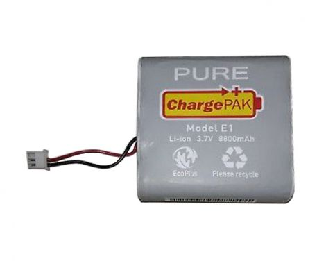 Pure Evoke ChargePAK-E1 Battery - Ortons AudioVisual