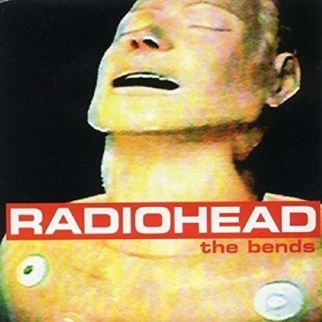 Radiohead The Bends - OrtonsAudioVisual